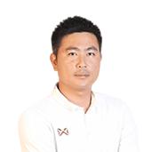 "Sattha Puangsuwan - ""Bae"""